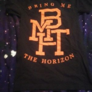 BMTH Band Tshirt